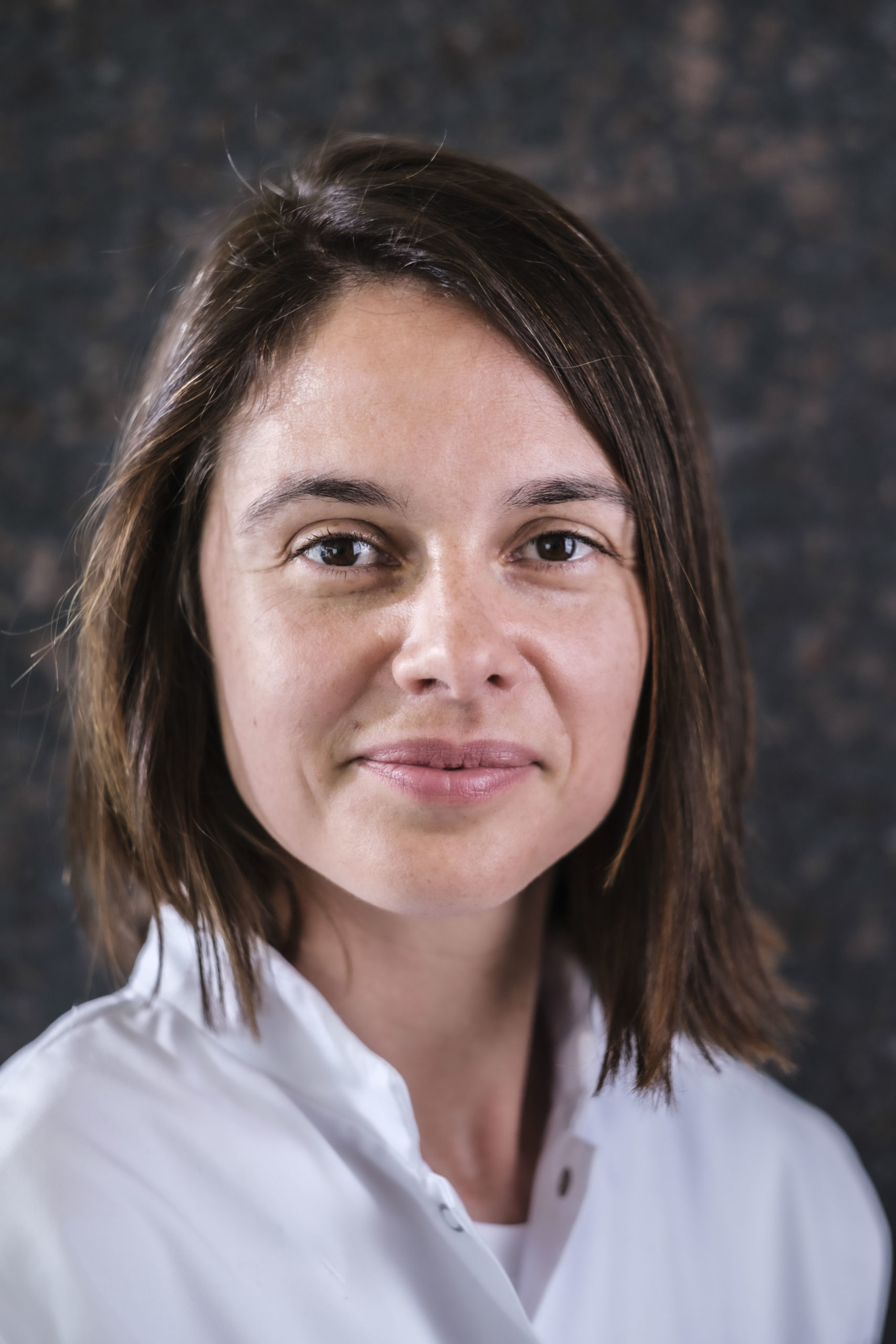 Dr Alicia Borderé